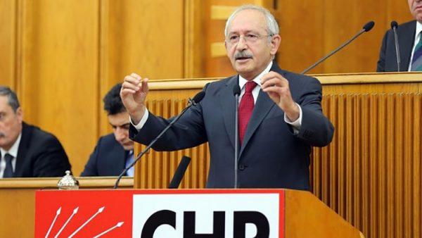 Kılıçdaroğlu: 2019'da yeni bir tarih yazacağız