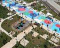 Doğukent'e yeni park