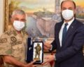 Jandarma Genel Komutanı Orgeneral Şanlıurfa'da
