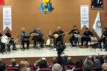 Kültür Turizm Bakanlığı Korosu'ndan Hazan Vakti Konseri