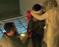 Antalya'da çok farklı evlilik teklifi