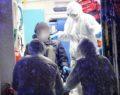 Gözetim altındaki hasta kaçtı, polis alarma geçti
