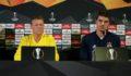 Fenerbahçe turu geçmek istiyor