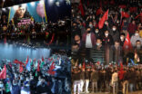 Türkiye, Kudüs için tek yürek
