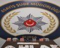 Bursa'da kumarhaneye 69 bin liralık baskın