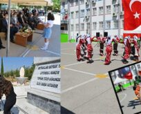 """Şanlıurfa'da """" İlköğretim Haftası """" kutlamaları başladı"""