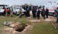 Şanlıurfa'da yaşlı adamın feci ölümü