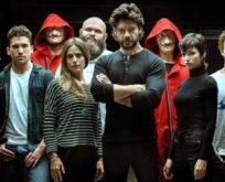 La Casa de Papel'den 4. sezon müjdesi