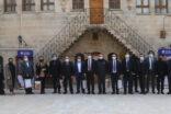 Şanlıurfa Unesco'ya 'müzik şehri' başvurusu yapacak