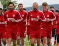 Sivasspor, Konya maçına hazır