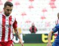 Sivasspor ile Kasımpaşa 20.kez karşı karşıya