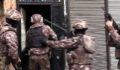 873 polisle 4 mahalleye uyuşturucu operasyonu