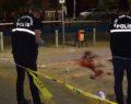 Malatya'da eşi tarafından silahlı saldırıya uğrayan kadın yaralandı