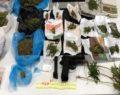 Narkotik ekipleri 499 şüpheliyi yakaladı