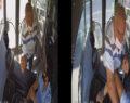 Otobüste maske kavgası