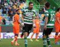 Medipol Başakşehirspor tur şansını zora soktu