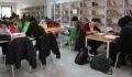 Büyükşehir gençlik merkezi'ne yoğun ilgi