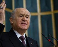 MHP lideri Bahçeli'den yeni af çıkışı