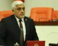 HDP'nin Suruç önergesine tepki gösterdi