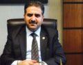 Milletvekili Fırat'tan CHP'ye sert tepki