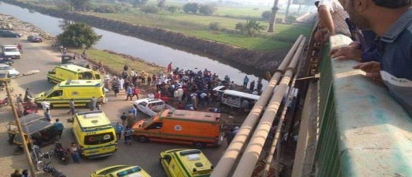 Zincirleme trafik kazası: 20 ölü