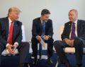 Erdoğan ve  Trump bir kez daha görüştü