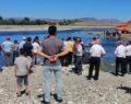 Nehre giren 14 yaşındaki çocuk boğuldu