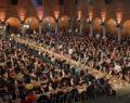 Tartışmalı Nobel Ödül Töreni bitti