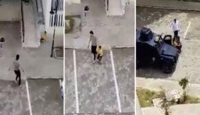 Nusaybin'de havaya ateş açan polise soruşturma