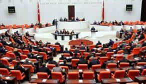 OHAL'in uzatılması Meclis'te görüşülecek