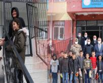 Şanlıurfa kırsalındaki okullar 15 Şubat'a hazırlanıyor