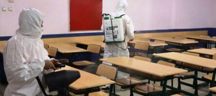 Şanlıurfa'da YKS hazırlığı