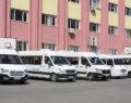 20 bin okul taşıtı trafiğe çıktı