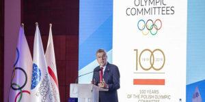 Olimpiyatlar için kritik toplantı