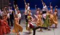 Opera ve bale günleri başlıyor