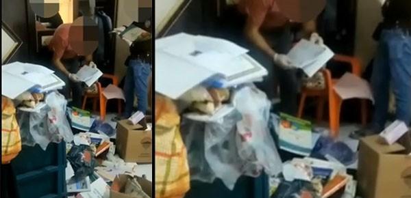 Şanlıurfa'da operasyon: Çok sayıda gözaltı