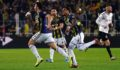 Derbi'nin galibi Fenerbahçe