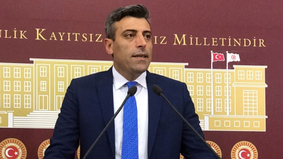 CHP'li Yılmaz: Kılıçdaroğlu aday olmazsa, adayım