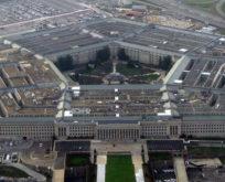 ABD: Türkiye, Suriye'de Hava Görev Emri'nden çıkarıldı