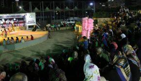 Haliliye'de Ramazan ayı etkinlikleri devam ediyor