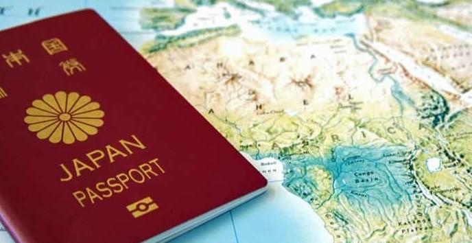 Dünyanın en güçlü pasaportları sıralaması belli oldu , Türkiye üç basamak geriledi