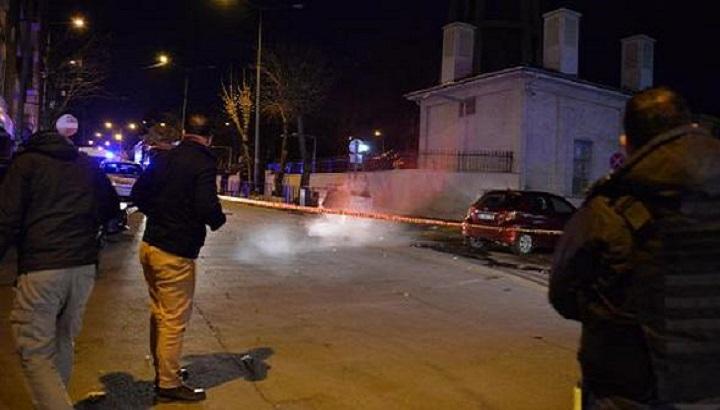 Diyarbakır'da patlama: 2 çocuk yaralı