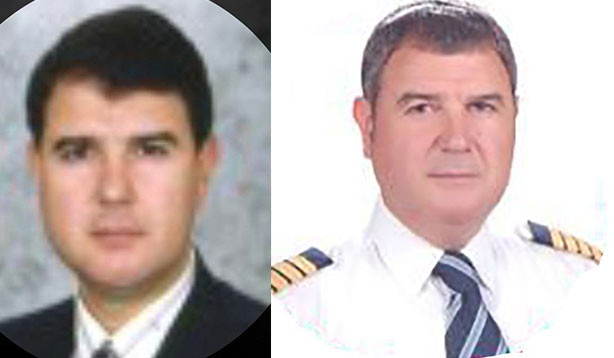 THY'de görevli Kaptan Pilot koronaya yenik düştü