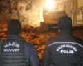 Elazığ'da iki bin polis nöbet tutuyor