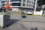 Emekli polis kurşun yağdırdı: 1'i ağır 2 yaralı