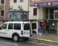 Sahte polisler dolandırdı