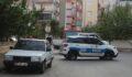 İntihar girişiminde bulunan şahıs polisi harekete geçirdi