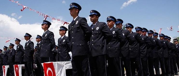 Polis Akademisi Başkanlığı duyurdu: 10 bin polis adayı alınacak