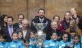 Büyük finalin basın toplantısı Mardin'de yapıldı