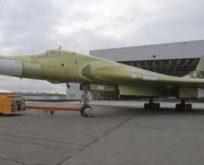 Rusya'dan yeni 'stratejik silah' için ilk adım
